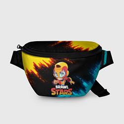 Поясная сумка BRAWL STARS MAX