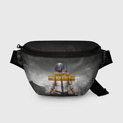 Поясная сумка PUBG цвета 3D — фото 1