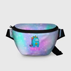 Поясная сумка Among Us цвета 3D — фото 1