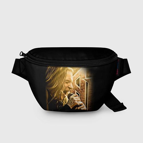 Поясная сумка Кипелов: Ария / 3D – фото 1