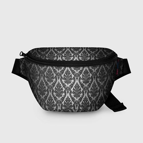 Поясная сумка Гламурный узор / 3D – фото 1