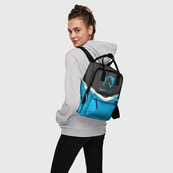 Рюкзак женский Team Liquid Uniform цвета 3D-принт — фото 2