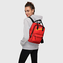 Рюкзак женский Baywatch цвета 3D — фото 2