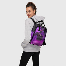 Рюкзак женский Drake: Revenge цвета 3D — фото 2