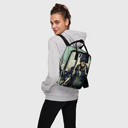 Рюкзак женский Taboo цвета 3D — фото 2