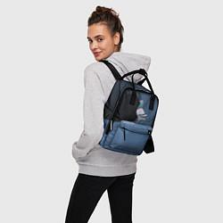 Рюкзак женский Natasha Style цвета 3D — фото 2