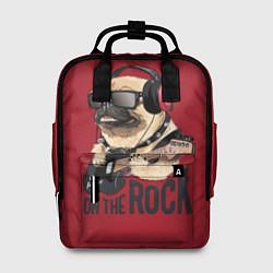 Женский рюкзак On the rock