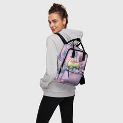 Рюкзак женский Royal Junk цвета 3D-принт — фото 2