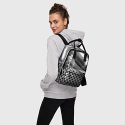 Рюкзак женский JAGUAR цвета 3D — фото 2
