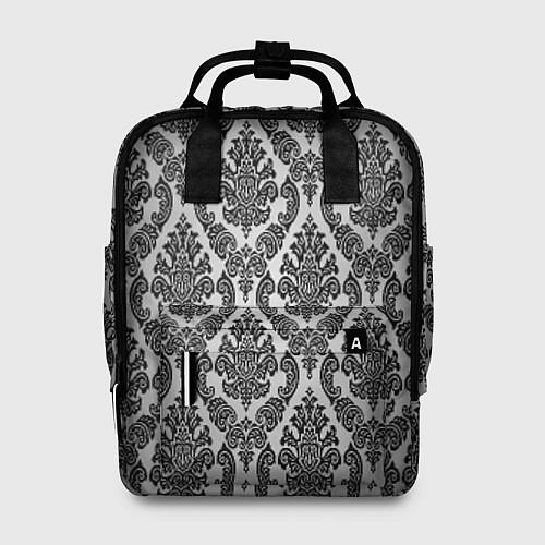 Женский рюкзак Гламурный узор / 3D – фото 1