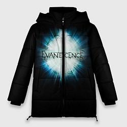 Куртка зимняя женская Evanescence Explode - фото 1