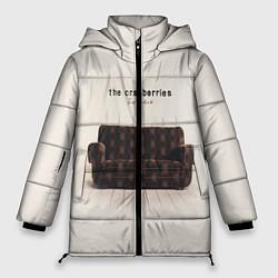 Куртка зимняя женская The Cranberries: Zombie - фото 1