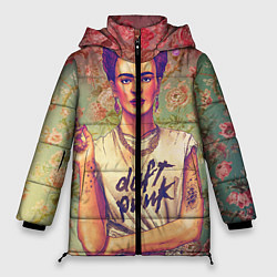 Куртка зимняя женская Фрида - фото 1