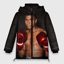 Куртка зимняя женская Мухаммед Али - фото 1
