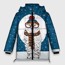 Куртка зимняя женская Филин - фото 1