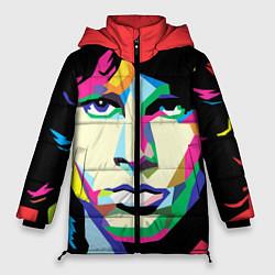 Куртка зимняя женская Jim morrison - фото 1