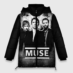 Куртка зимняя женская Muse - фото 1