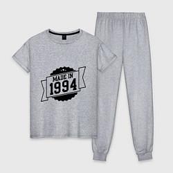 Женская пижама Made in 1994